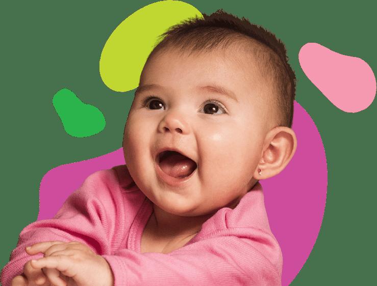 Bebé Creche Salpicos de Alegria Lisboa Home Impact Transition